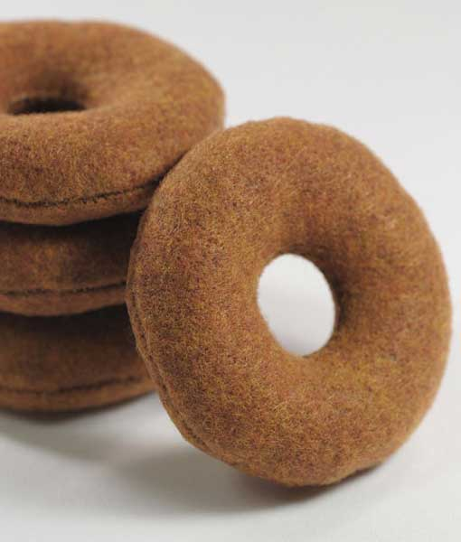 Simply Catnip - Apple Cider Donuts