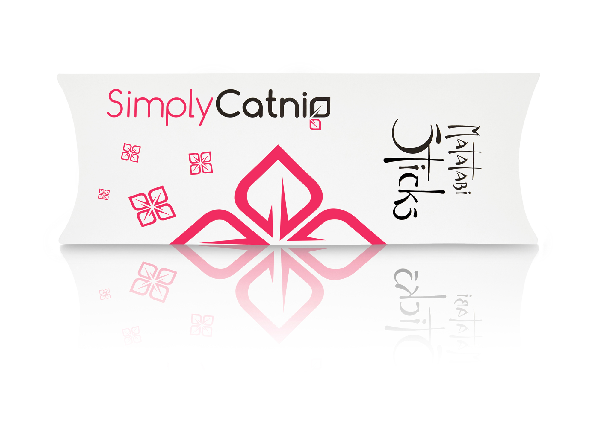 Simply Catnip - Matatabi Silvervine Sticks Pack