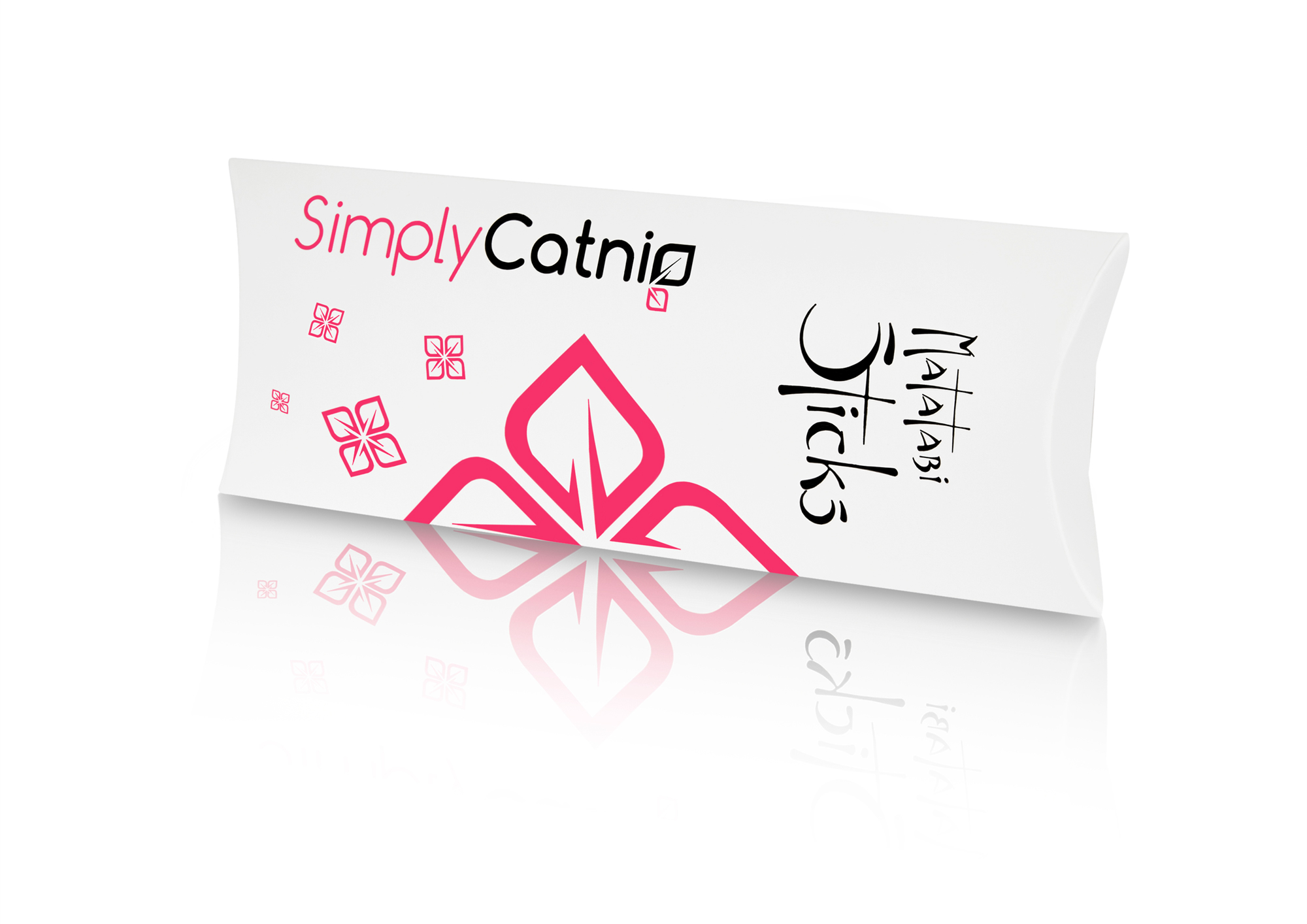 Simply Catnip Matatabi Stick Pack