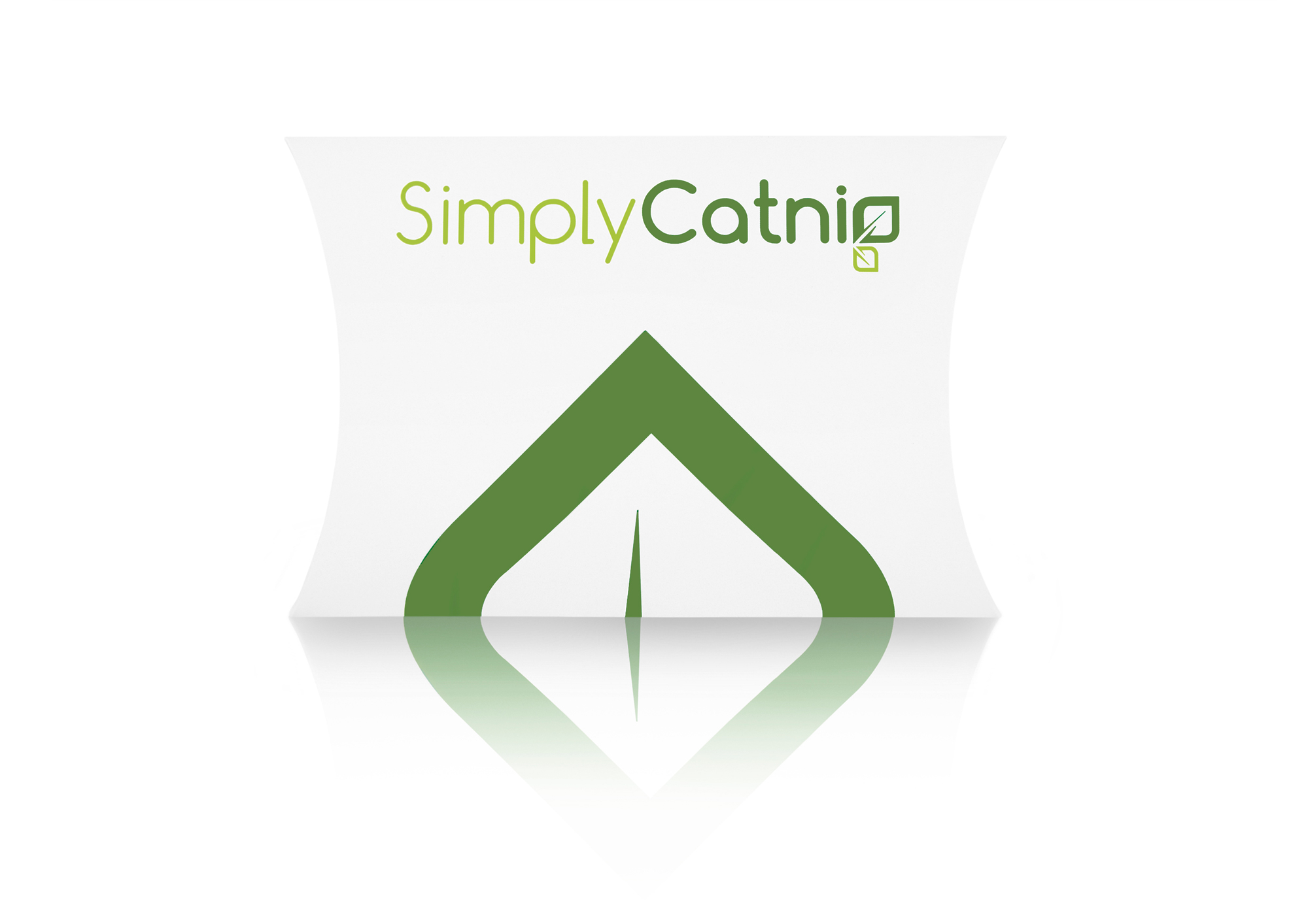 Simply Catnip Pillow Pack