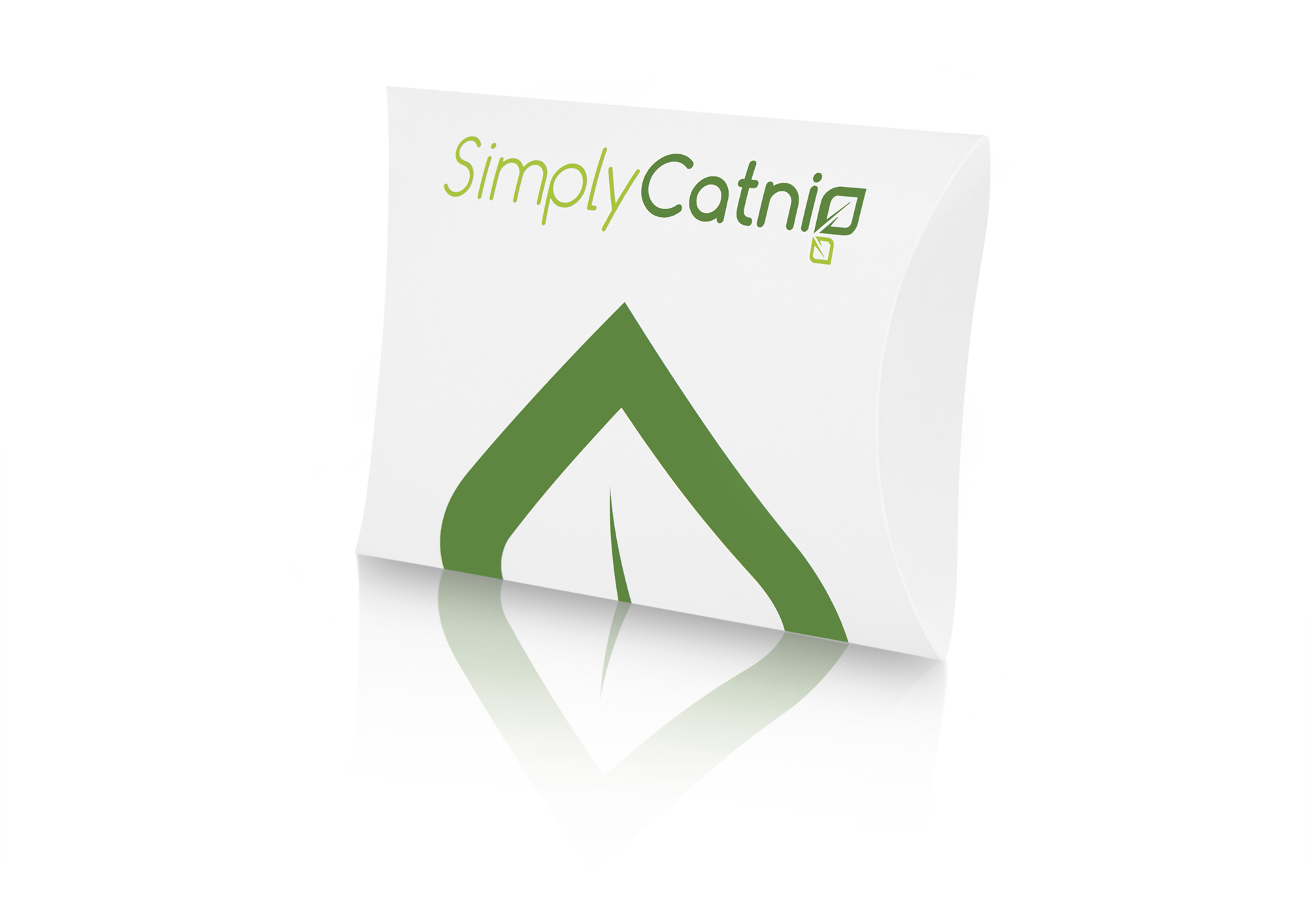 Simply Catnip Packing