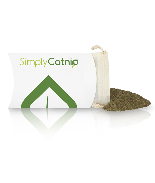Simply Catnip Premium Bud And Leaf Catnip